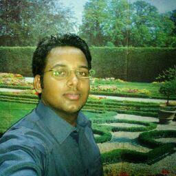 Vishal Bhatt
