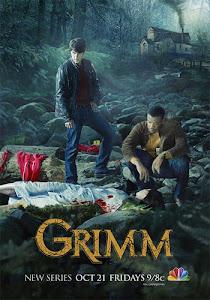 Săn Lùng Quái Vật 1 - Grimm Season 1 poster