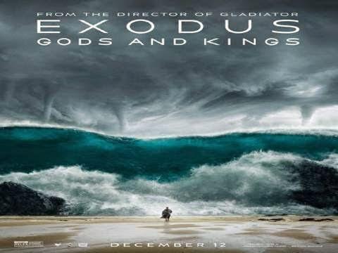 مشاهدة فيلم Exodus: Gods and Kings مترجم اون لاين