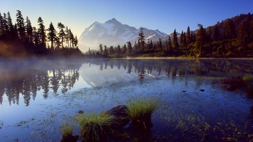 Picture Lake, Mount Shuksan, Washington.jpg