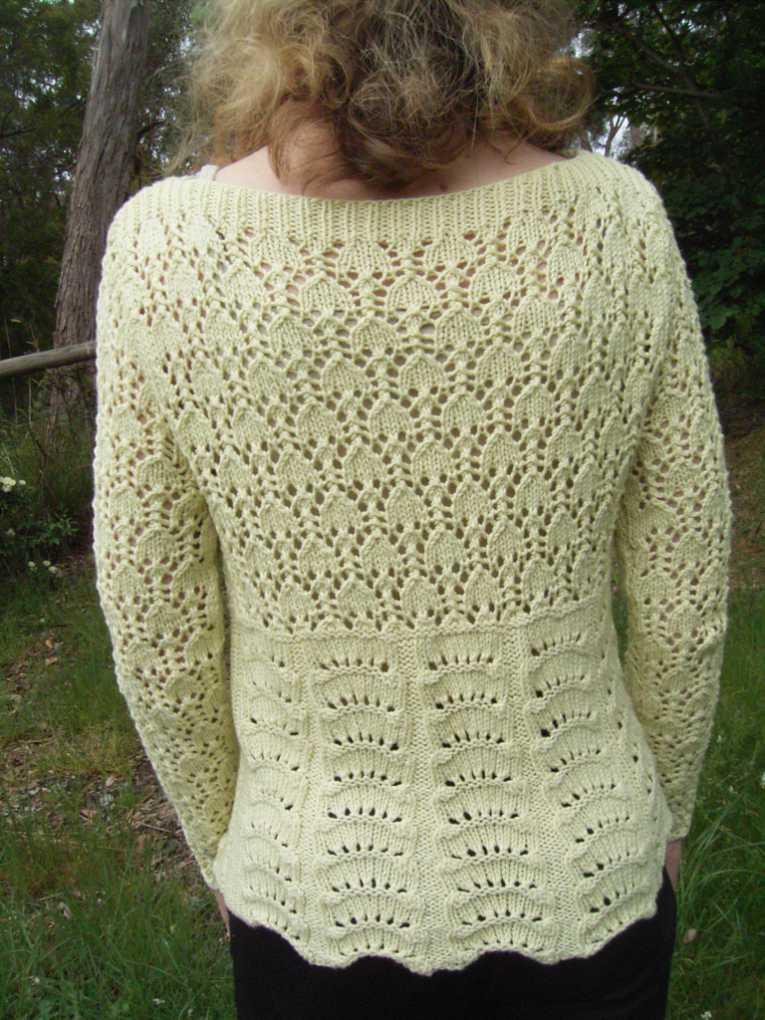 Knitting Pattern Wakefulknits