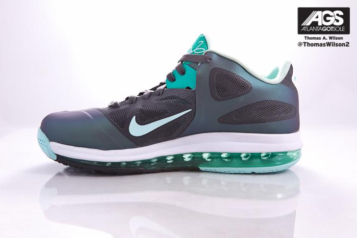 8cfea7e4d3e ... Nike LeBron 9 Low 8220Easter8221 Official Release Information ...