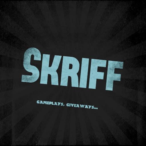 Skriff