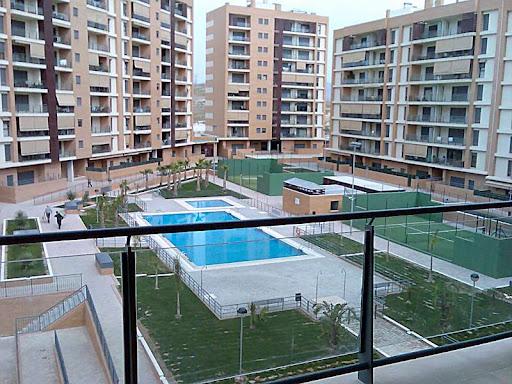 Venta de piso en san blas alicante urb nuevo parque - Pisos san blas alicante ...