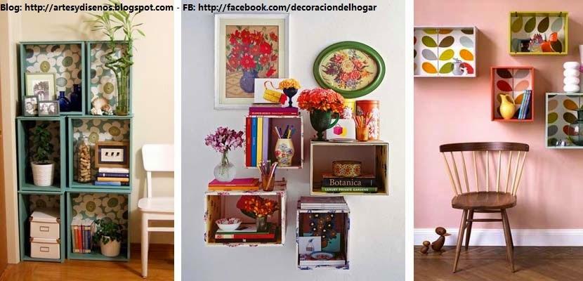 Ideas para decorar un libro - Libros para decorar ...
