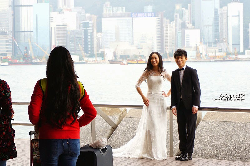 香港尖沙嘴天星碼頭-4