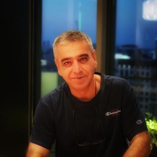 Afshin Salahshoor