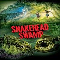 فيلم SnakeHead Swamp