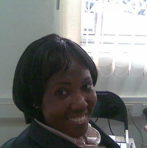 Victoria Owusu Photo 6