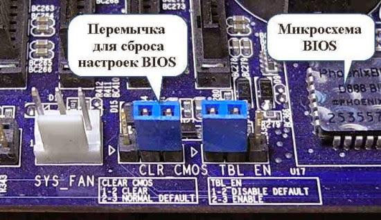 биос 2