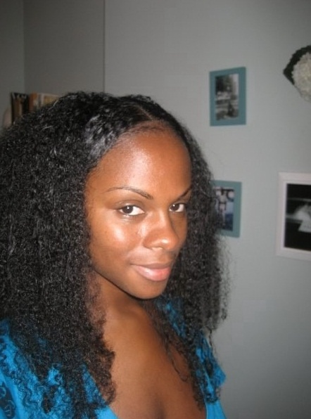 Hump Day Hair: Tika Sumpter