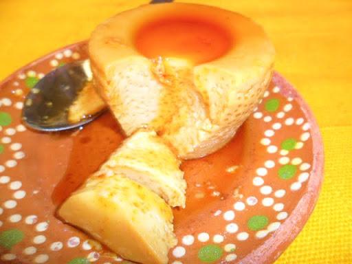 Restaurante Caracuaro, Morelia SAM_0494