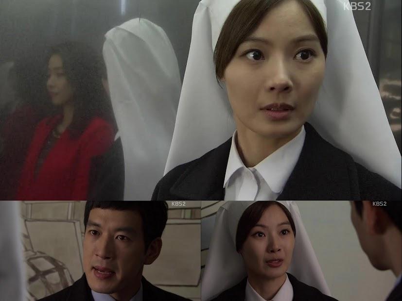 Moon Bo Ryung, Yoon So Yi, Park Jung Chul