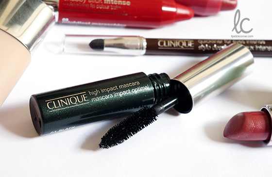 Testei: Clinique High Impact Mascara