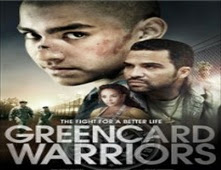 فيلم Greencard Warriors