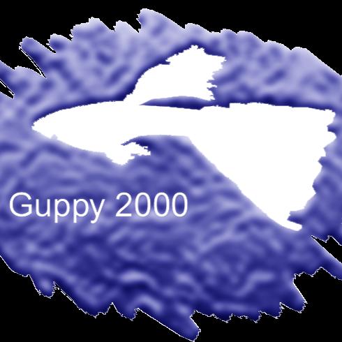Logo Guppy 2000