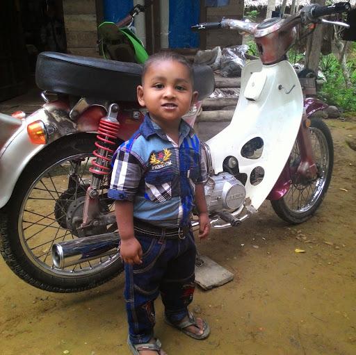 Faisal Novi