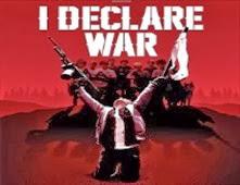 فيلم I Declare War