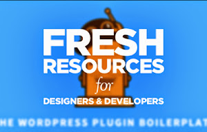 Fresh Resources For Web Developers – December 2014