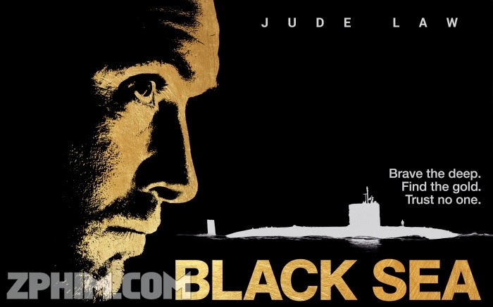 Ảnh trong phim Biển Đen - Black Sea 1