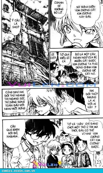 Detective Conan Chap 475 - Truyen.Chap.VN