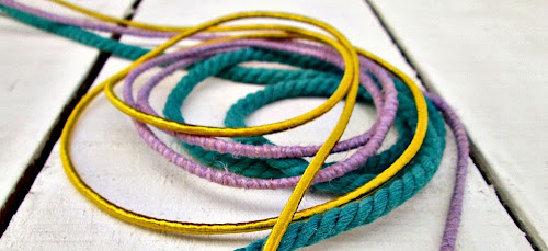 Craft Cords from O and N Craft Supplies