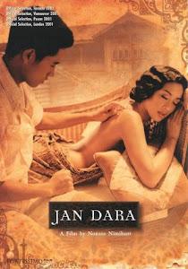 Mẹ Kế - Jan Dara poster
