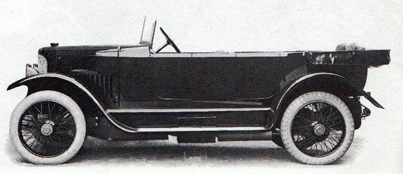 Austro-Fiat