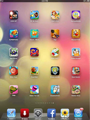 games review my top 20 ipad iphone games