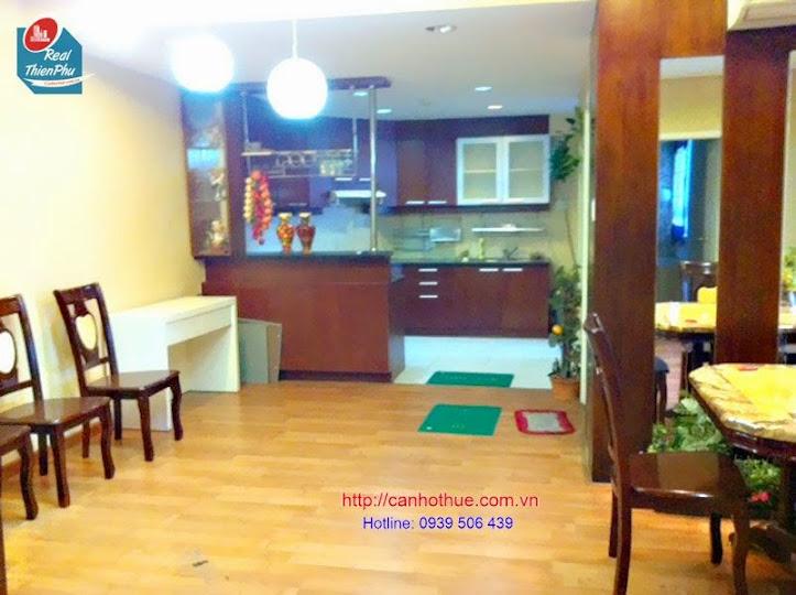 0939506439 Thiet ke vuong vuc 131m2 cho can ho Hung Vuong Plaza
