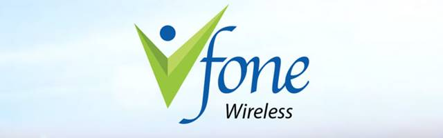 PTCL Vfone Wireless