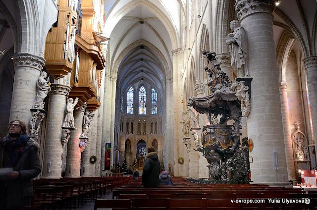 Брюссельский собор