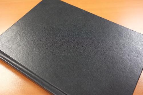 Winsor & Newton Hardback Sketchbook 170gsm