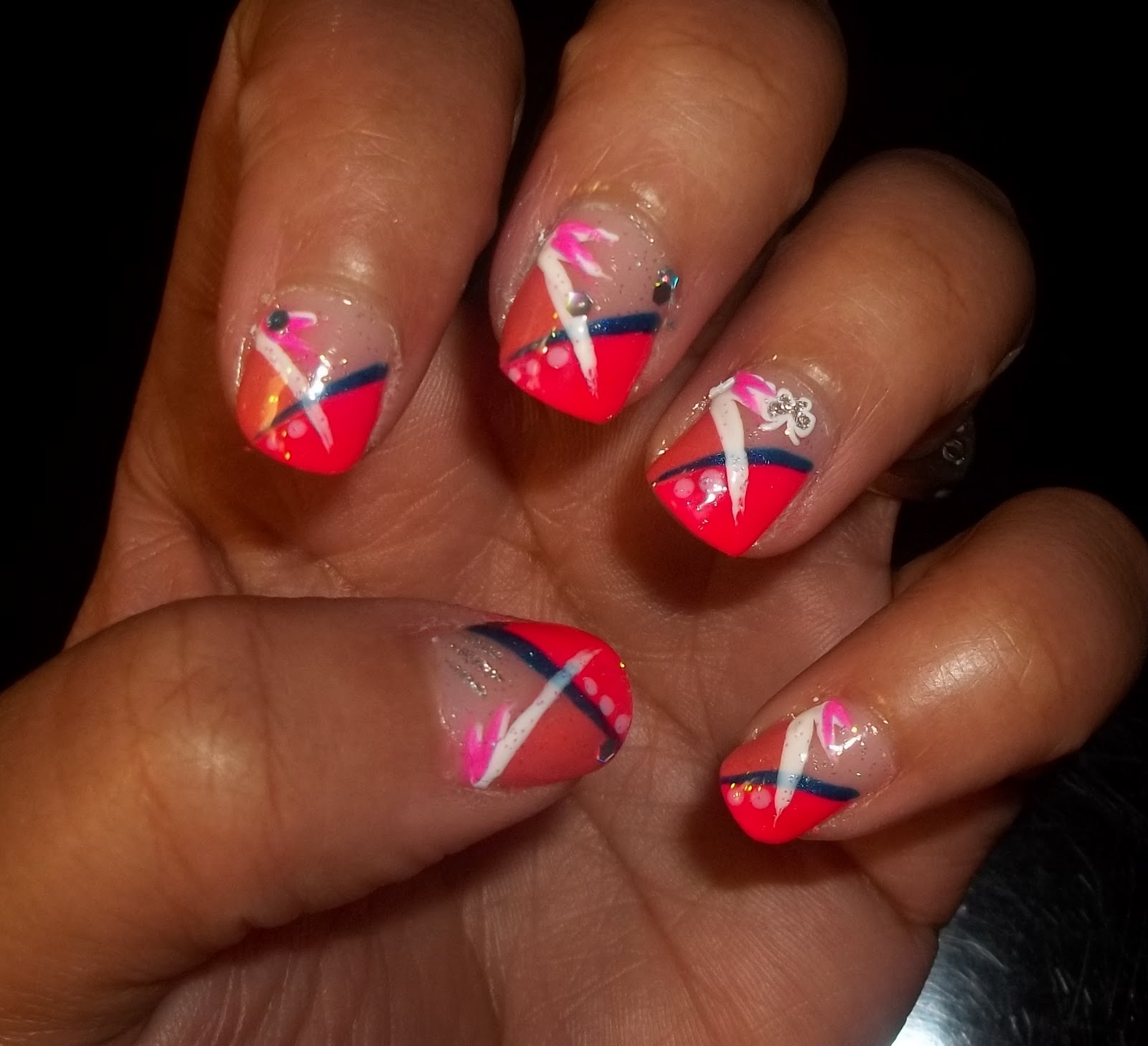 Name On Nails 28 Images 1000 Images About Best Nails Community