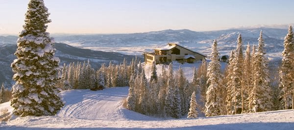 Steamboat Springs - Colorado