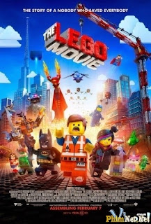 Thế Giới Lego - The Lego Movie - 2014