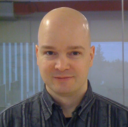 Brent Vincent