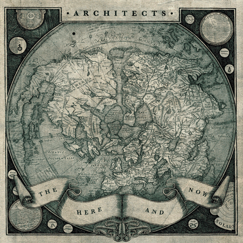 Architects - 2012 - The Here And Now (Special Edn) [320K/CBR]