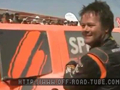 Kiss my Ass by Robby Gordon