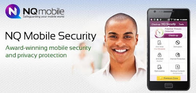 """NQ Mobile Security"""