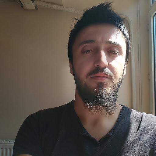 Arslan Sahin