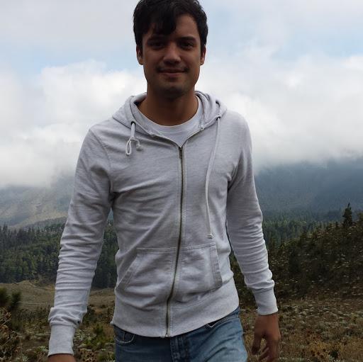 Ocmir Velasquez