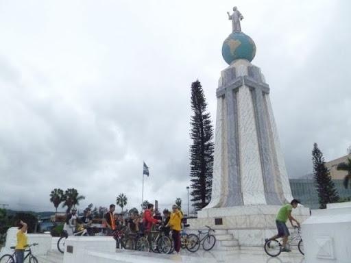 9a Bicicrítica - Celebración ¡llegada de las primeras lluvias!
