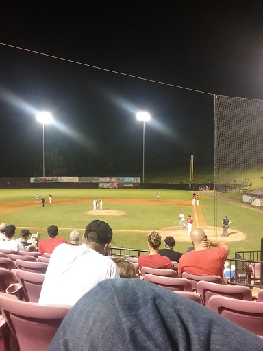 Stadium «Yogi Berra Stadium», reviews and photos, 27 Clove Rd, Little Falls, NJ 07424, USA