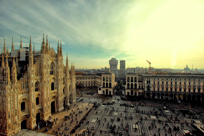 Milanoguida milanoguida visite guidate a mostre e - Prossime mostre milano ...
