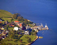 Gershøj havn