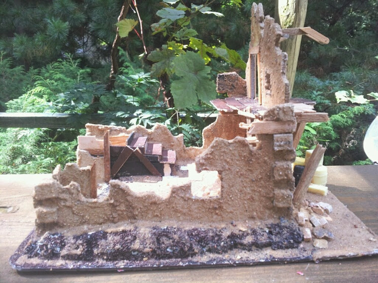 Dwalthrim's smithy - my table and terrain PicsArt_1409314096624