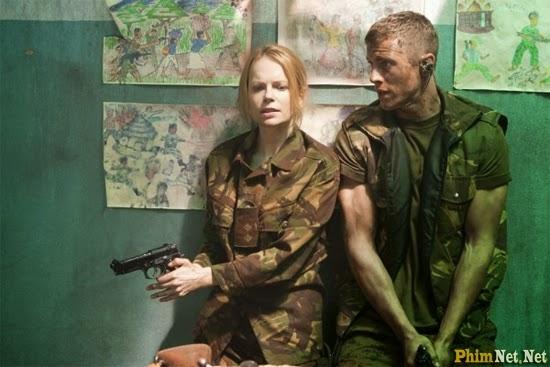 Xạ Thủ Bắn Tỉa - Sứ Mệnh Congo - Sniper: Reloaded - Image 3