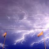 Lightning - Relámpagos
