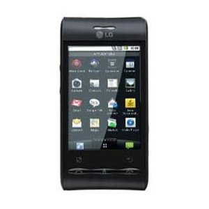 photo LG Optimus GT540 Unlocked GSM Quad-Band Phone